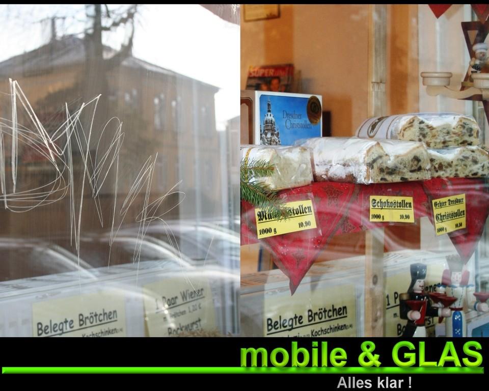 mobile glas kratzer aus glas entfernen blinde. Black Bedroom Furniture Sets. Home Design Ideas